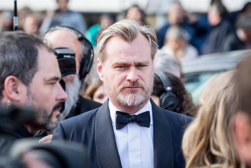 Nolani film on ilmselt inspireeritud Moskva teatri pantvangikriisist