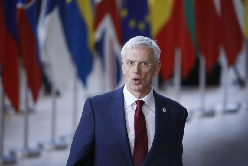 Läti peaminister kuulutas aktsiisisõja Eesti ja Läti vahel alanuks