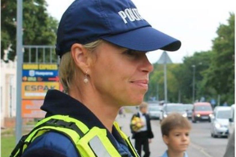 EBASEADUSLIKUD TASUD: politsei juhtivametnik vaidlustas kohtus töölt vabastamise