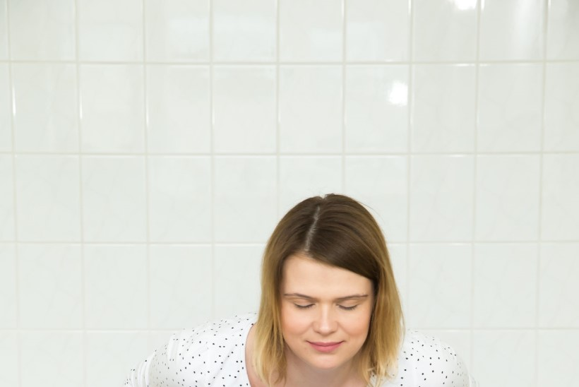BEEBIJUTUD | Valmistu sünnituseks lihtsate joogaharjutustega