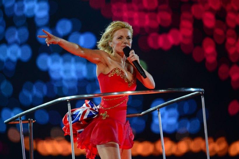 Geri palus Spice Girlsist lahkumise eest andestust