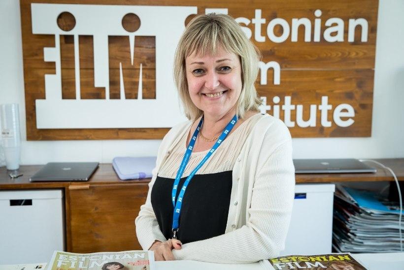 Filmiinstituudi juht Edith Sepp kergitab saladuseloori Nolani filmi võtete kohta: läbirääkimised Laagna tee sulgemise osas kulgevad väga hästi