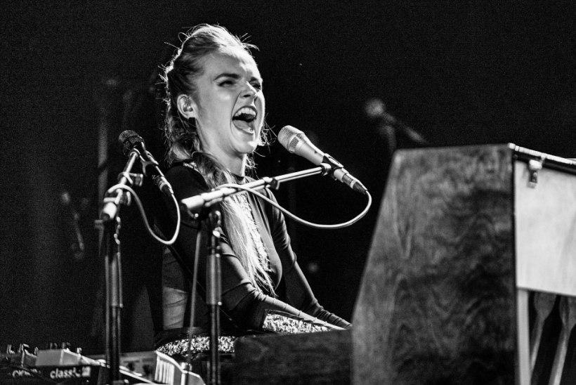 GALERII | Sõru Jazziga on alati selline tunne, nagu läheks jõuluks koju