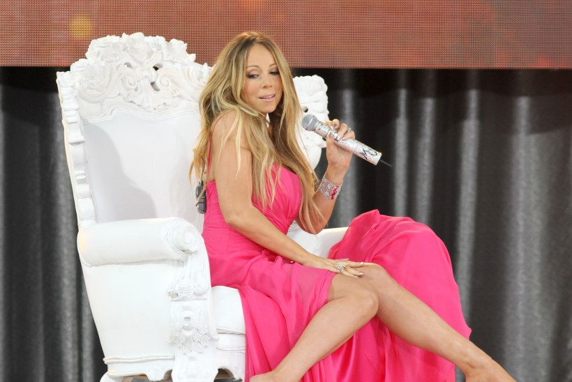Mariah Carey pildiga sünnipäevatorti soovinud naine sai hoopis ...