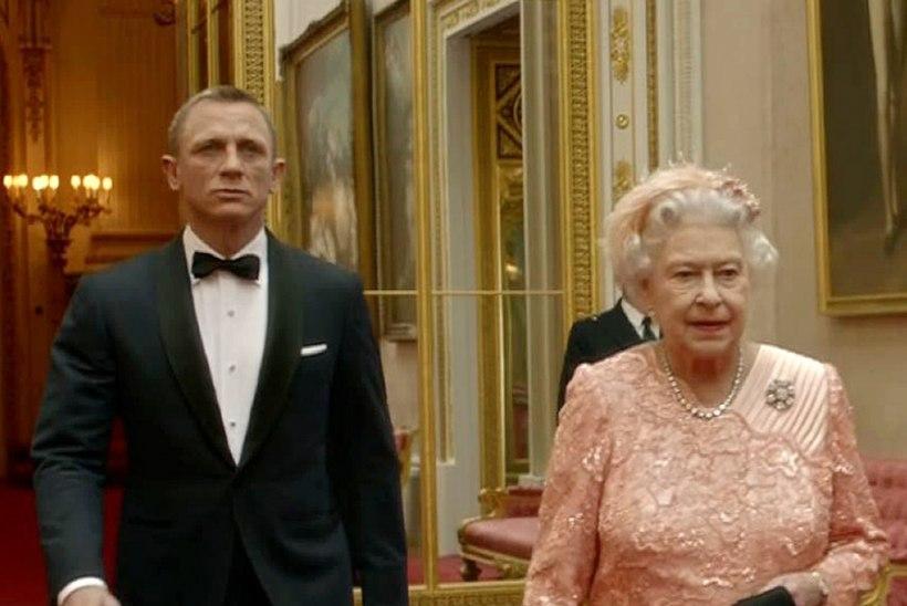 BOND, STIRLITZ JA KAPTEN KLOSS: Bondi-konverents uurib spioonifilme ja külma sõda