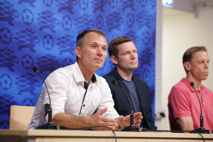 GALERII | Ametist lahkunud Martin Reim: surve ja vastuseis oli läinud liiga suureks