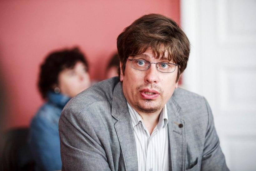Tallinna peaarhitekt Endrik Mänd lahkub ametist ja saab selle eest kopsaka hüvitise