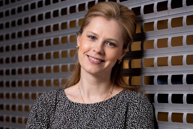 Katrin Lust teeb uut telesaadet: liiga vara ei tasu hõisata!