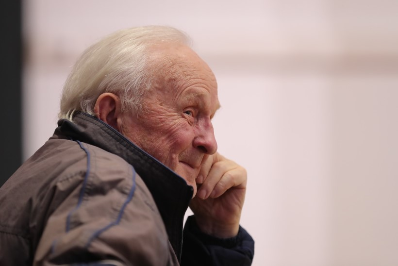 GALERII | Martin Reimi aeg on läbi! Eesti koondise treenerid esitasid lahkumispalve