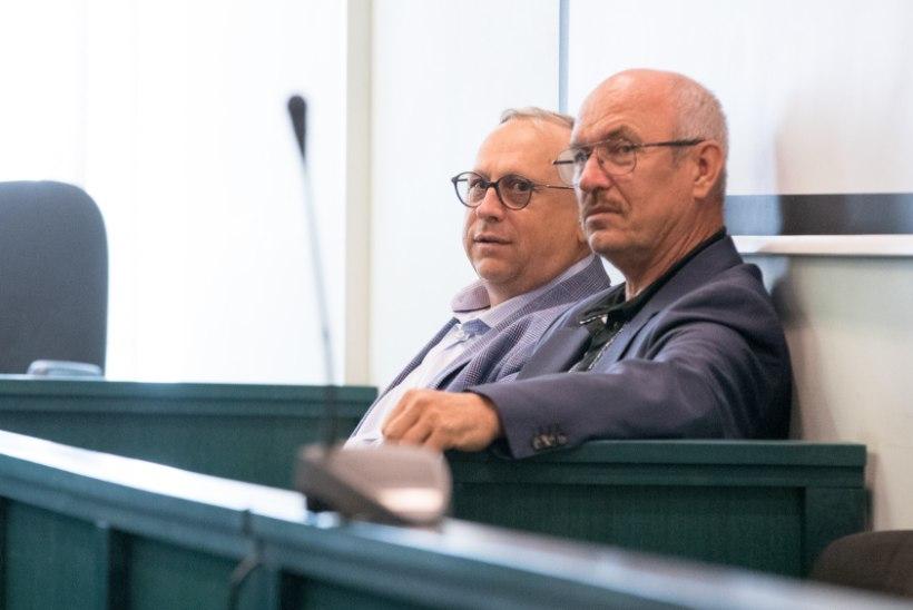Altkäemaksu andmises süüd tunnistanud Teder Savisaarest: ettevõtja eeldab, et linnapea ebaseaduslikke ettepanekuid ei tee
