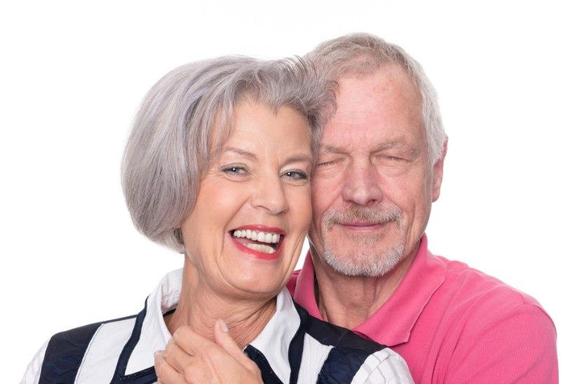 Vanadus ja tervis