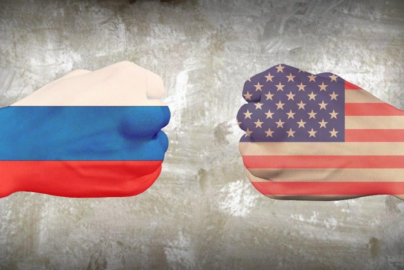 VIDEO   Kumb suurriik võidaks omavahelise sõja – USA või Venemaa?