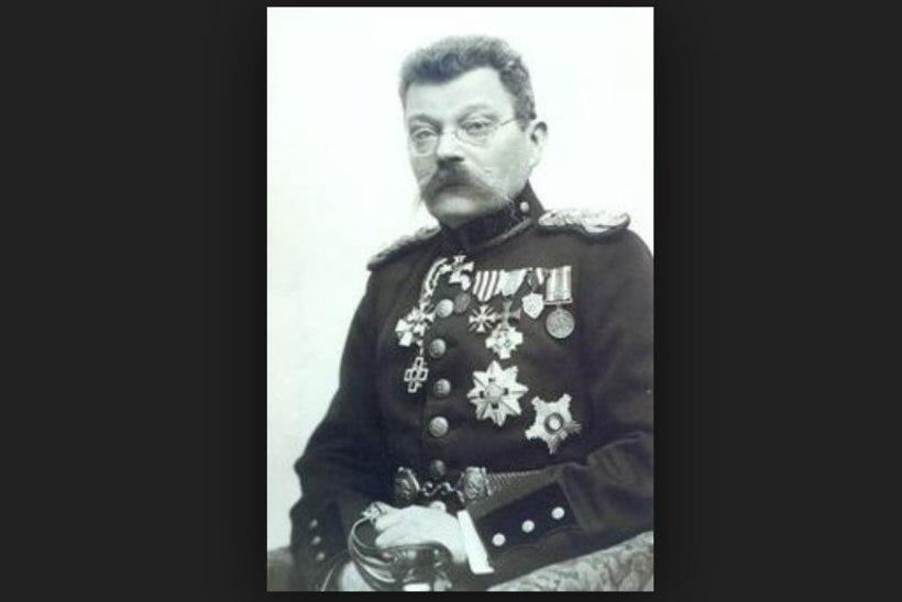 Kuidas algas Landeswehri sõja viimane vaatus