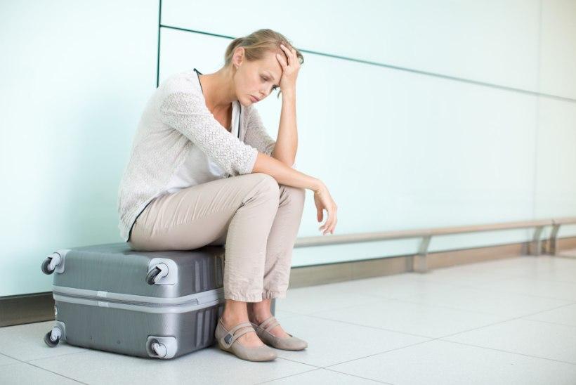 ETTEVAATUST: lennuettevõtted võivad hüvitise maksmisest kõrvale hiilida