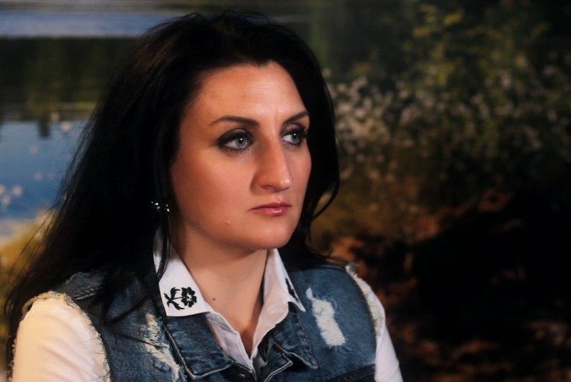 VIDEO | Carmen Pritson-Tamme: kui kellelegi tehakse liiga, siis pead sekkuma ja seda kas või palja pepuga