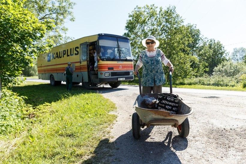 ÕL VIDEO JA GALERII | Autokauplus saabub! Palun õlut, vett ja pelmeene!