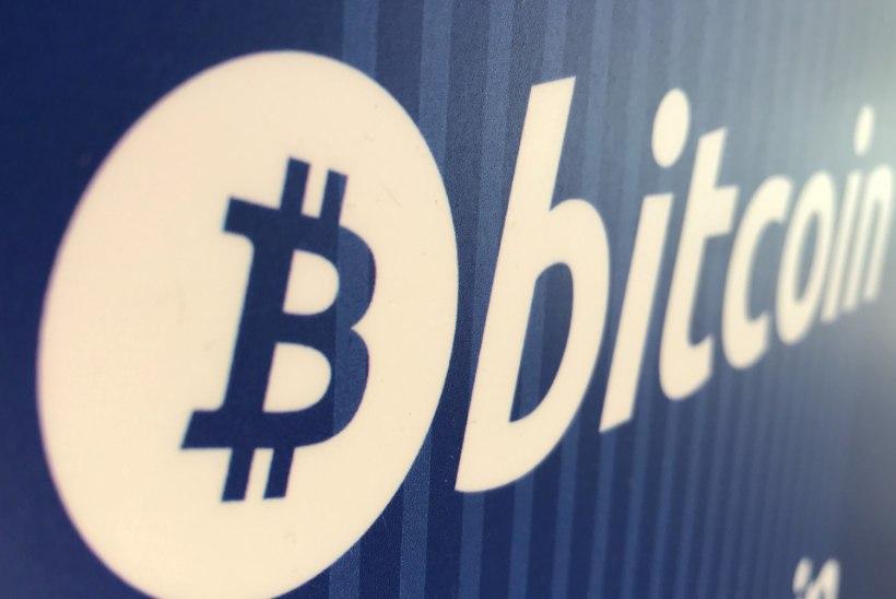 Bitcoiniäri tõi Eesti mehele kaela mitmemiljonilise võla