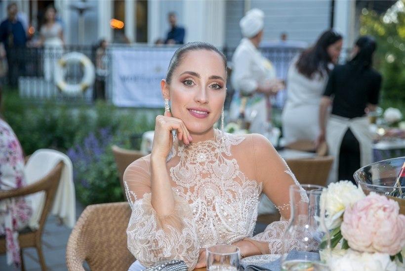 KOHTUMINE FÄNNIGA | Elina Nechayeva: mul on fänne, kes iga nädal küsivad, millal ma nendega abiellun