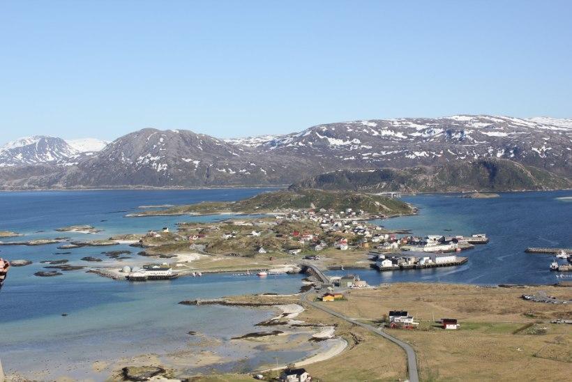 KELL PRÜGIKASTI: Norra saar soovib vabaneda ajast