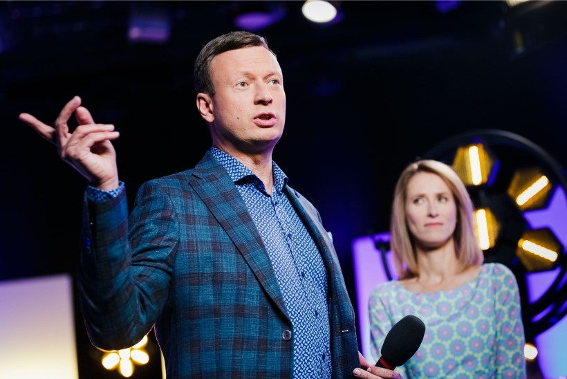 Marko Reikop: mulle ei lööda eriti külge – olen ise pigem külgelööja tüüp