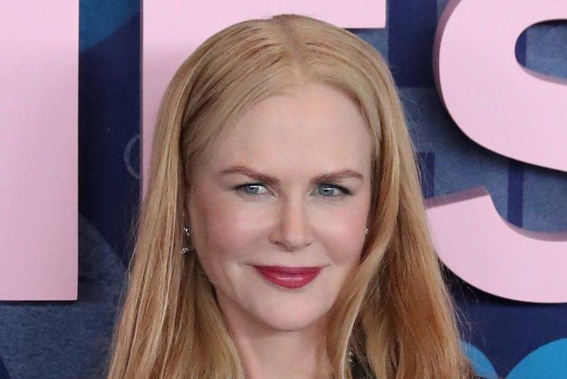 MÄLUMÄNG | Nicole Kidmani parimad filmid