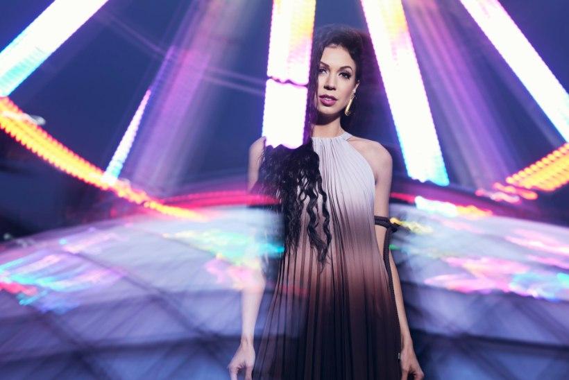 Uued tuuled Laura Põldvere elus: algas värske muusikaline teekond