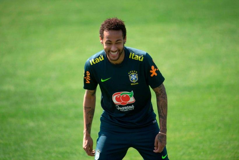 Karm süüdistus: kas Neymar on tõesti vägistaja?