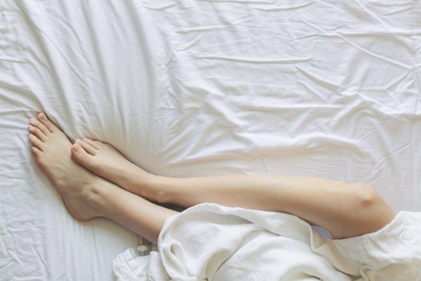 ORGASM SAABUB VAEVALISELT? Ületa need 14 takistust, et naise nauding oleks täiuslik!