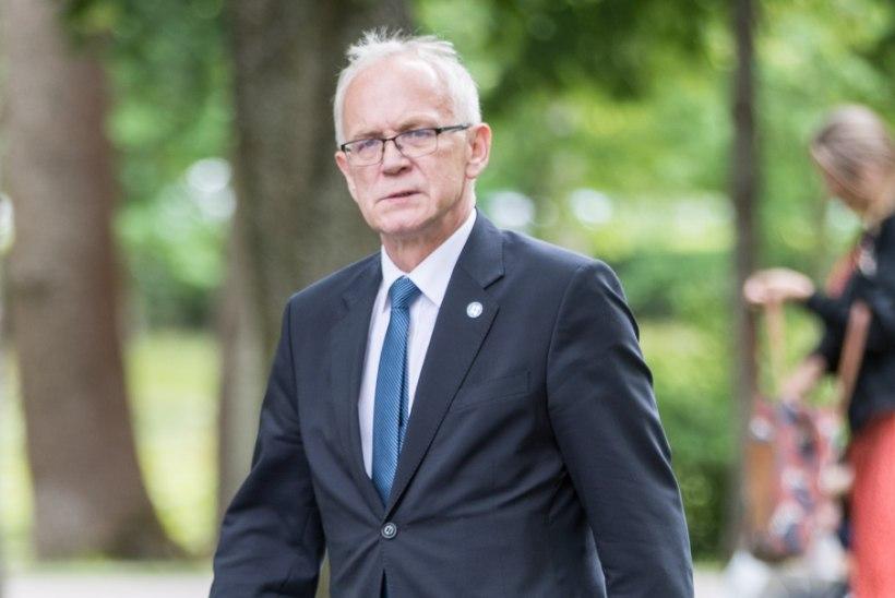 Eiki Nestor: Mart Nutt oli Eesti poliitika raudvara