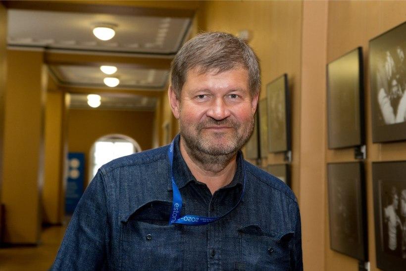 Suri poliitik Mart Nutt