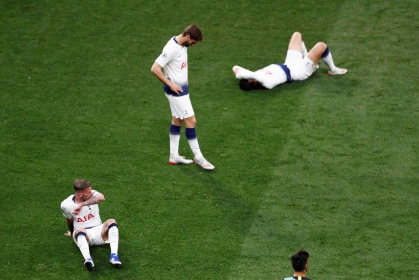 Meistrite liiga: Liverpool võitis, Jürgen Klopp murdis finaalineeduse