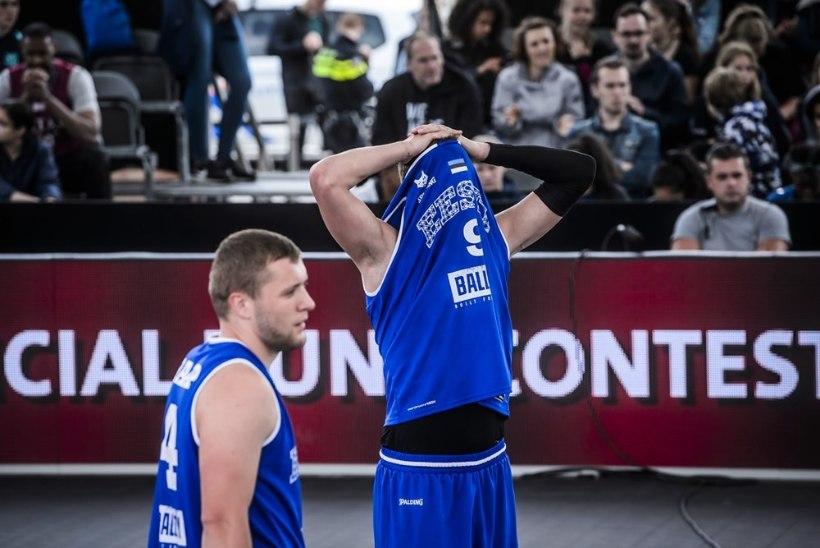 ÕL AMSTERDAMIS | Eesti spordi sage probleem: midagi jääb alati natukene puudu