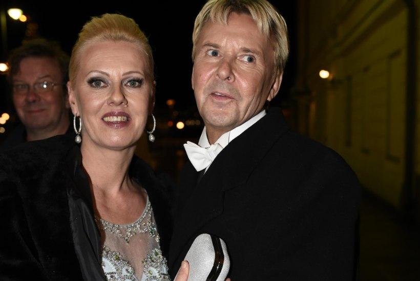 Matti Nykäneni lesk: ta varjas oma haigust minu eest lõpuni ...