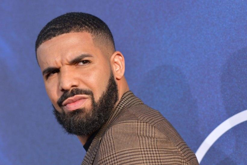 Drake maksis teda seksuaalrünnakus süüdistanud modellile hiigelsumma