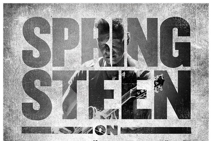 Bruce Springsteeni Broadway seiklus