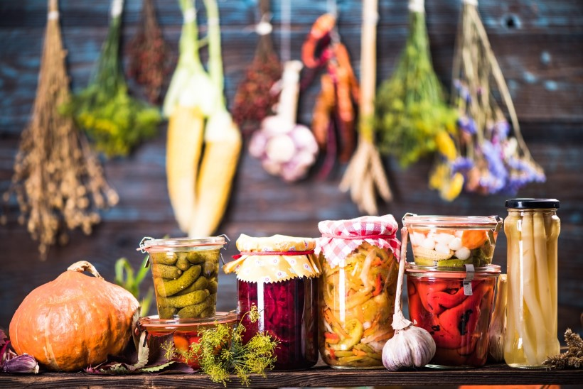 SANTA MARIA SOOVITAB: milliseid maitseaineid on vaja hoidistamiseks?