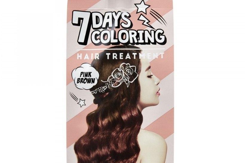 Näppa staarilt! Mahapestavad juuksevärvid annavad välimusele õige suvesärtsu