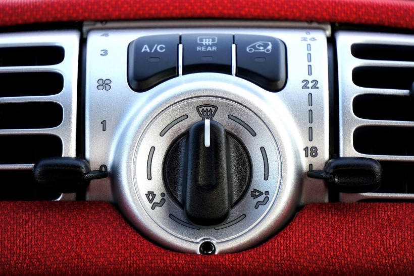 Kuidas suvekuumas sõidukis mõistlikult konditsioneeri kasutada?