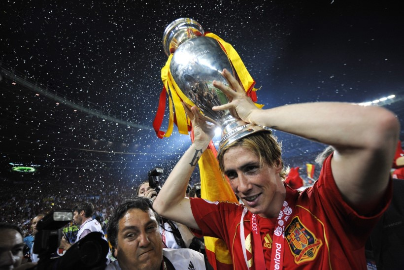 VIDEO | Otsustava väravaga Hispaania Euroopa meistriks vedanud jalgpallur lõpetab karjääri