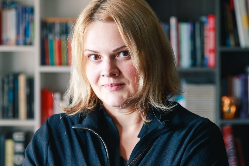 Muhu Nolan Katrin Pauts | Hollywoodist, Nolanist ja eestlaste alaväärsuskompleksist