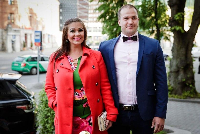 Merlyn Uusküla: olen emaduseks ja abieluks valmis!