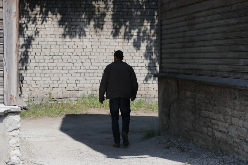 BLOGI, FOTOD JA VIDEO | Taksomõrvari tagaajamine: otsimine on lõppenud, võimalik mõrvar lasi end maha