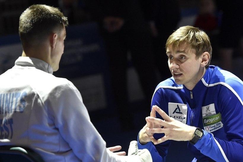Nikolai Novosjolov: poolfinaalis ja pronksimatšis oleksid minu kogemused väga vajalikud olnud