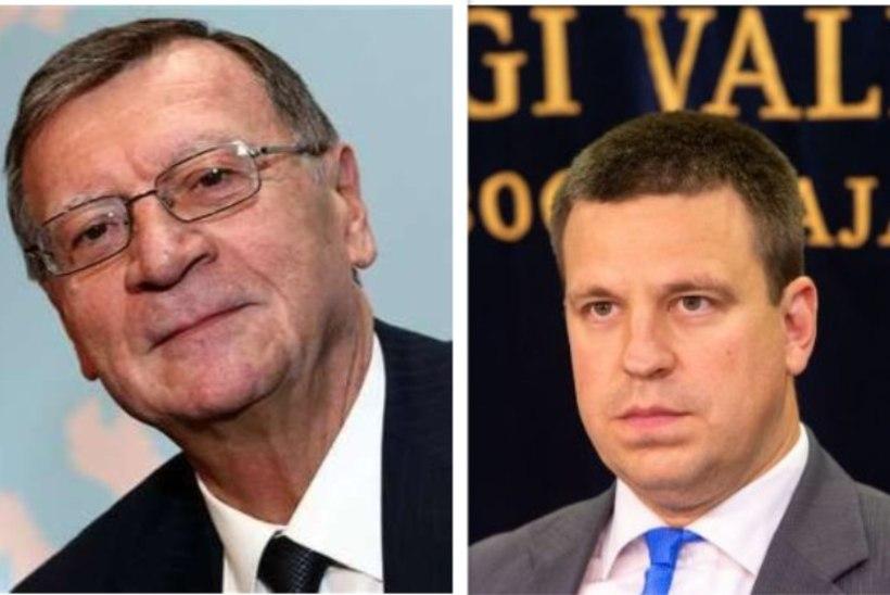 Euroopa võrkpalliliidu president: Jüri Ratas lubas 2021. aasta EMi kohta saata mulle garantiikirja