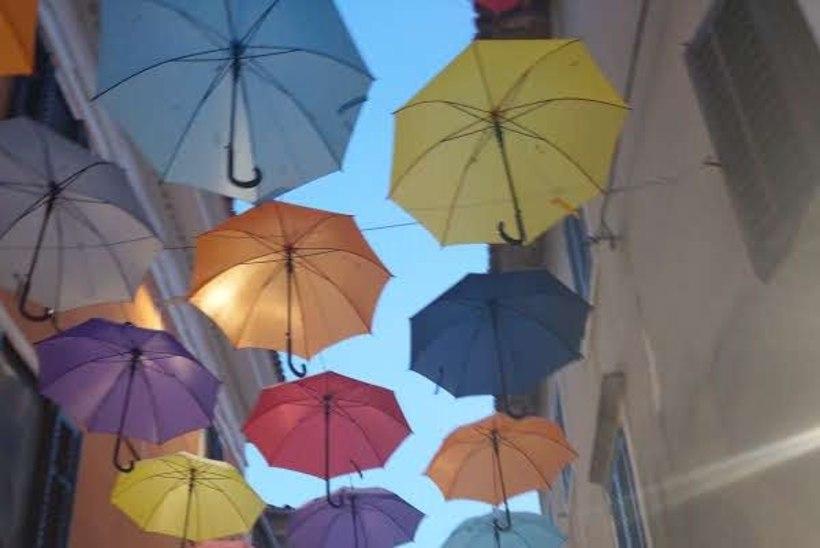 AUTOGA BALKANI POOLE 5 | Manona Paris: Istria võlud ja vaevused ehk Kõik laste nimel