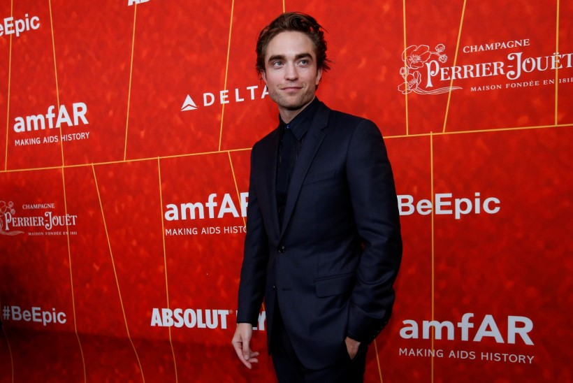 Danny Boyle: järgmine Bond võiks olla Robert Pattinson