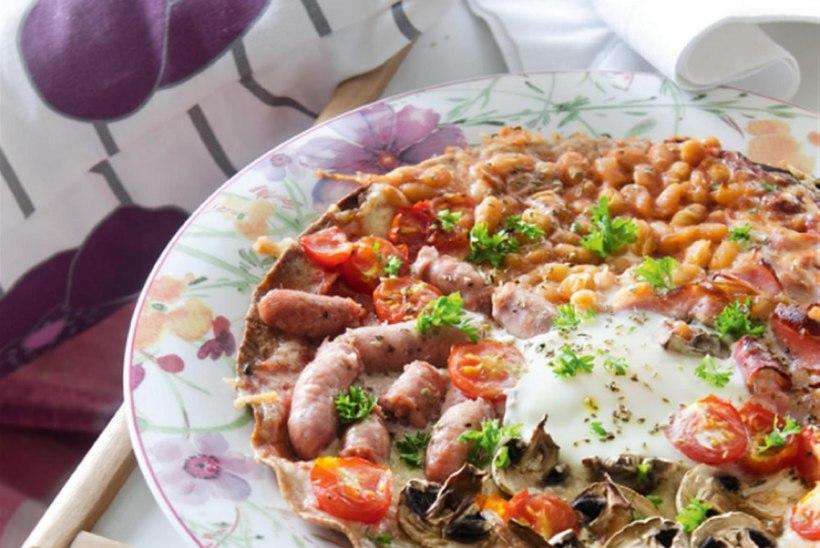 JAANIPIDU LÄBI, JÄÄGID ALLES│Võlu peost järele jäänud toidujääkidest uued hõrgutised