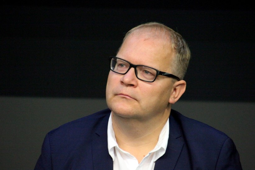 VIDEO | Urmas Paet:  kultuuriasutustes ringi käies sain ma muuseas kaks korda külge ka kirbud