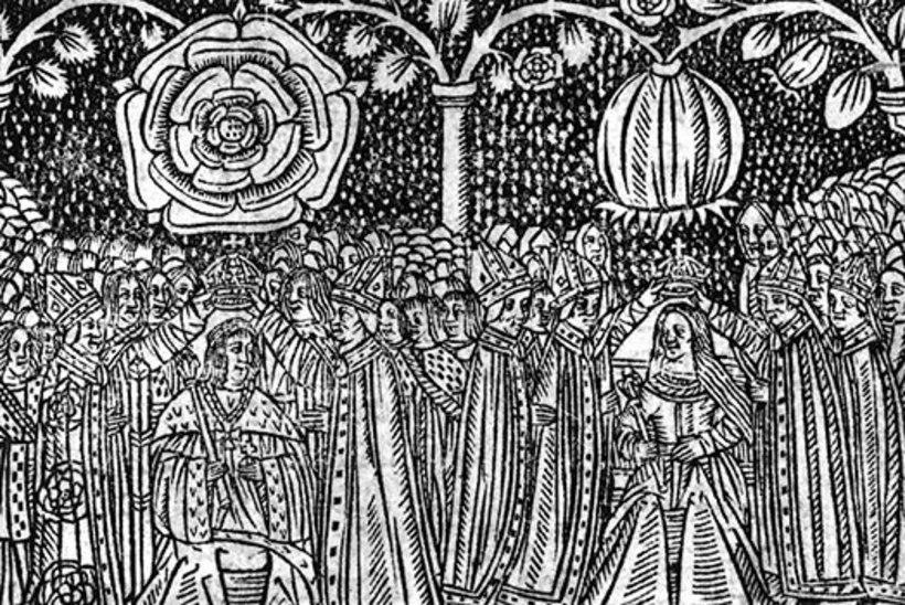 MINEVIKUHETK | 24. juuni: Henry VIII krooniti Inglismaa kuningaks
