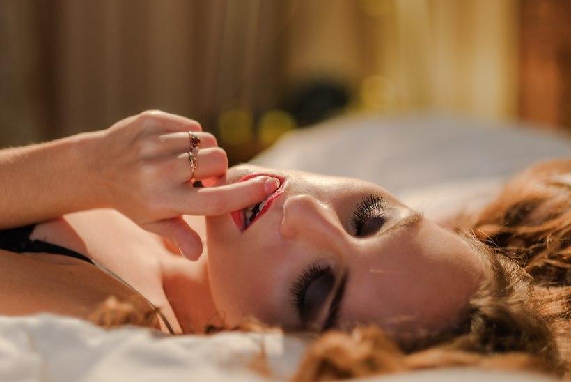 KAS OLED SEKSISÕLTLANE? 6 tunnust, et oled seksiga liiale läinud